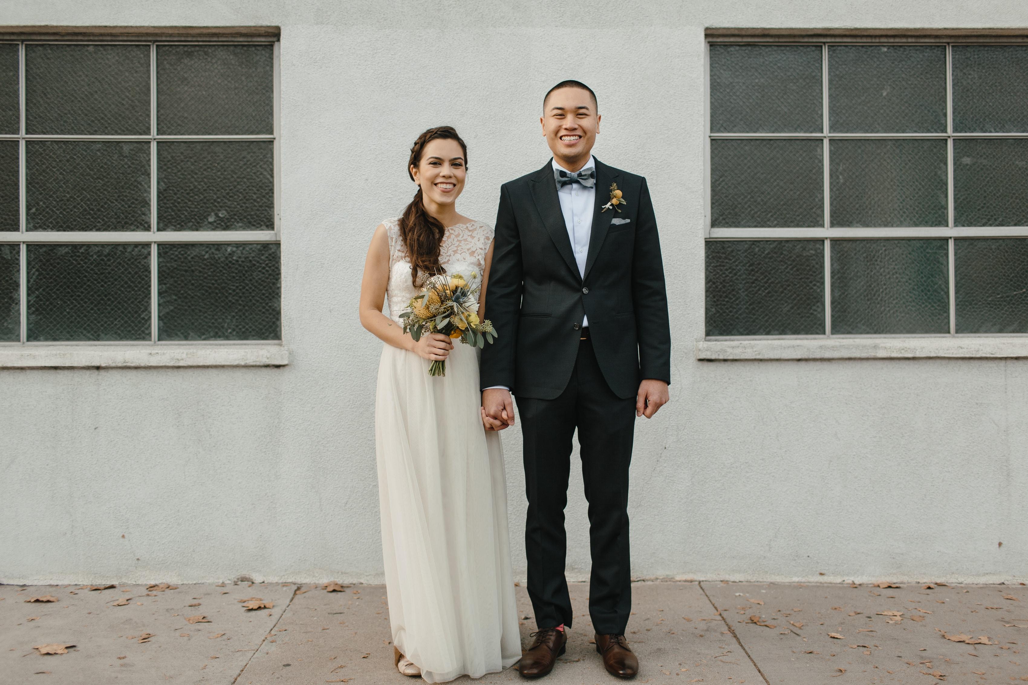 Tawny & Irv – Los Angeles