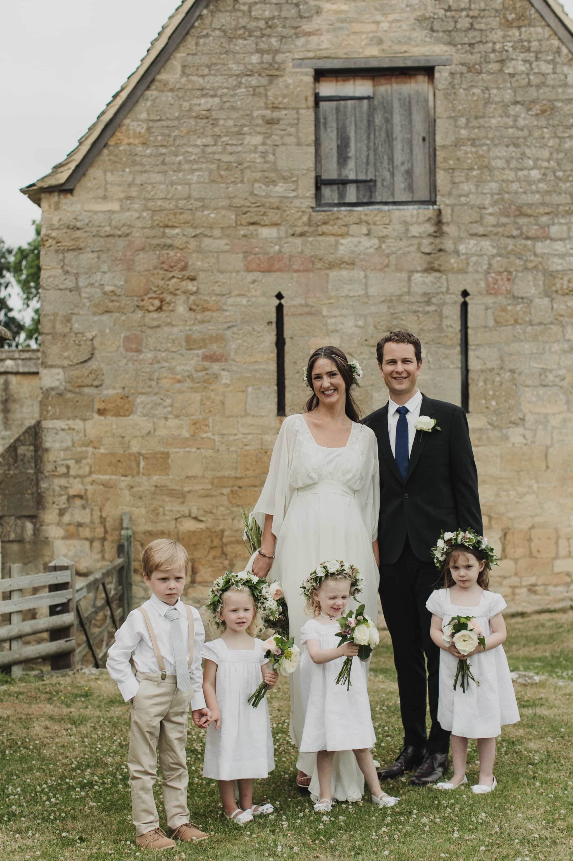 Chelsea & James – England Cotswolds