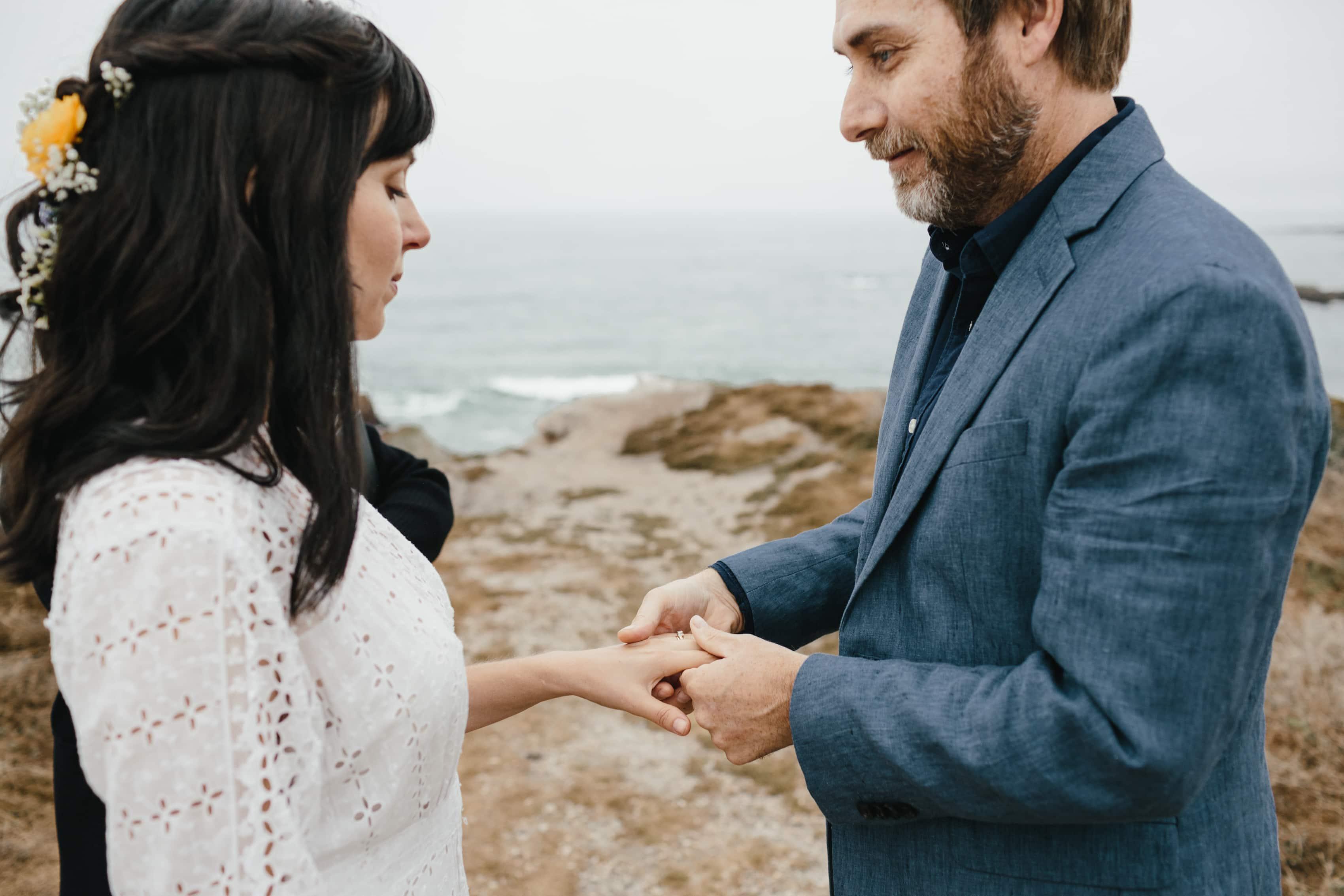 Letizia & Nate – San Luis Obispo