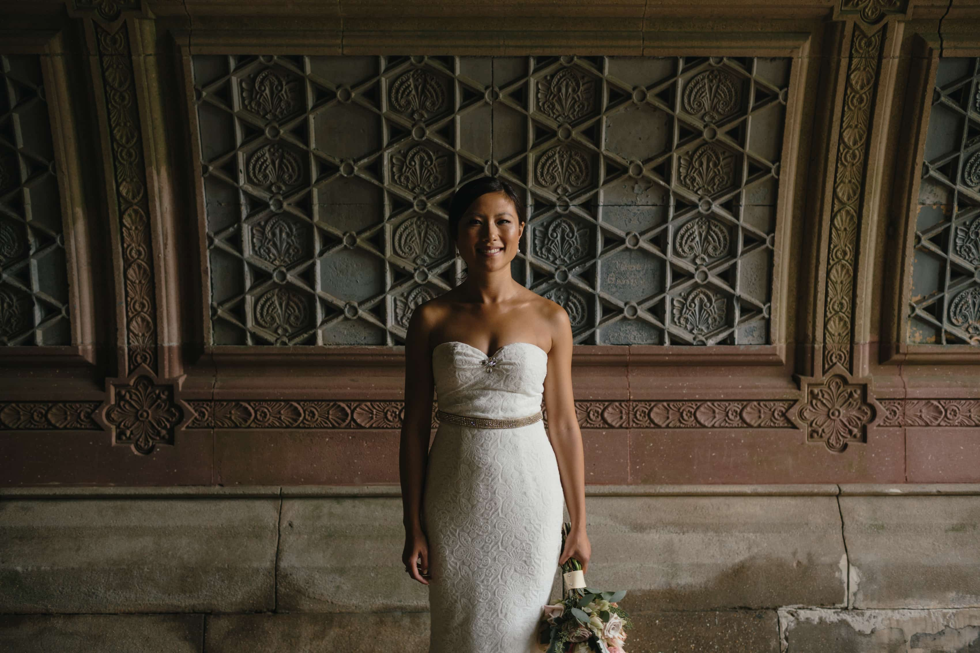 Teresa & Mark – Prospect Park Boathouse